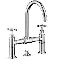 bridge kitchen faucet bathroom sink faucets bridge gateway supply south carolina