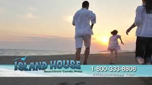 island house condominiums one two three bedroom beachfront