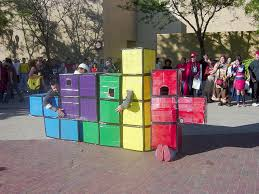 Tetris Halloween Costume Group Costume Ideas Diy Halloween Shrimp Salad Circus