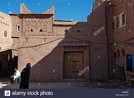 adobe houses adobe houses in the mellah jewish neighborhood ouarzazate