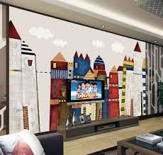 Castle Kids Room by Compare Prices On Kids Wall Murals Wallpaper Castle Online