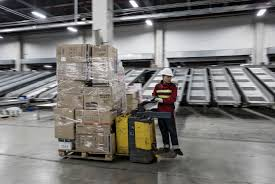 Jd Id Jd Id To Build More Warehouses Across Indonesia Business The