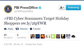 mobil target web black friday cyber scams target holiday shoppers mobile users
