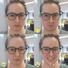 Ciri App What U0027s Wrong With Faceapp The Latest Creepy Photo App For Your