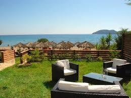 dafni villas luxury villa on dafni beach in the marine park
