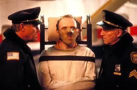 Security Halloween Costumes Hannibal Lecter Silence Lambs Horror Movie Villain
