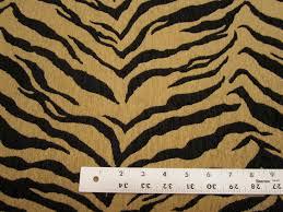 Kravet Upholstery Fabrics 3 8 Yards Kravet Chenille Animal Skin Patterned Upholstery Fabric