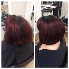 how to trim relaxed hair xaviera hair studio home facebook