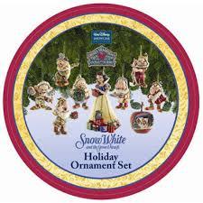 Jim Shore Christmas Ornaments Nz by Filmic Light Snow White Archive 2007 Jim Shore Snow White