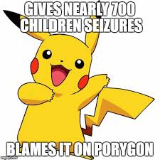 Pikachu Memes - pikachu meme generator imgflip
