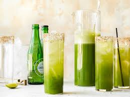green drink ecto chelada recipe chad arnholt food u0026 wine