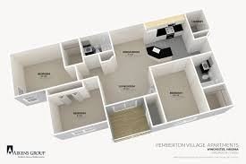 century village floor plans pemberton village apartments aikens group