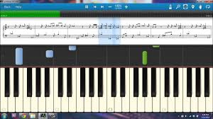 piano tutorial lego house ed sheeran lego house piano lesson piano tutorial youtube