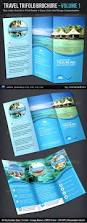 fresh 2 panel brochure template pikpaknews