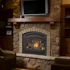 Btu Gas Fireplace - gas lp ng