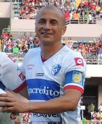Danny Fonseca