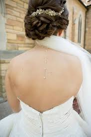 wedding backdrop necklace drop back necklace all collections of necklace