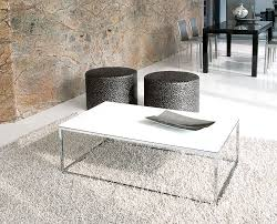 rectangular marble coffee table contemporary unico glass linear rectangle coffee table