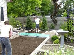 Backyard Landscaping Design Ideas On A Budget Diy Landscape Design Front Yard Landscaping Ideas Cheap Amazing