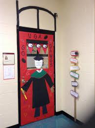 uga classroom door bulletin boards and arts and crafts