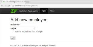 zend framework 2 override layout zend framework quick guide