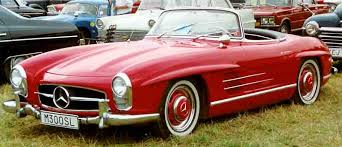 1957 mercedes 300sl roadster mercedes 300sl roadster 1957 1963