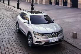 renault suv 2016 renault koleos uk specs confirmed as order books open autocar