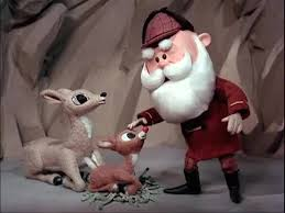 watch rudolph red nosed reindeer watch hd