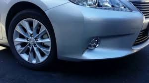 lexus body repair san diego bumper repair