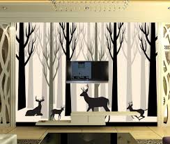 Wallpaper For Living Room Online Get Cheap Wallpaper Image Aliexpress Com Alibaba Group