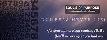 numerology reading free birthday card soul s purpose numerology