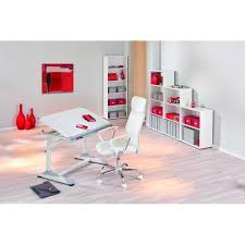 fauteuil bureau direction fauteuil de bureau blanc fiori chaise de direction à roulettes