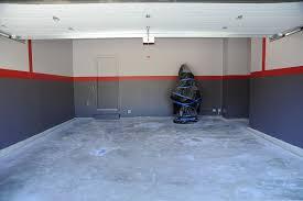 Garage Interior Color Schemes Seal Killer U0027s Garage Remodel The Garage Journal Board
