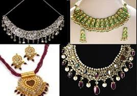 sterling silver necklace designs images Sterling silver jewelry latest designs kerala latest news jpg