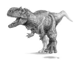 rajasaurus facts and pictures