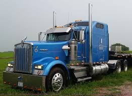 new kenworth trucks 1999 kenworth w900 semi truck item k1685 sold september