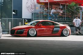 Audi R8 Build - r8 archives speedhunters