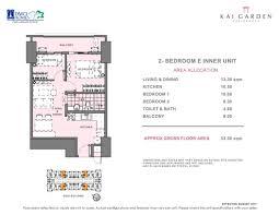 30 Sqm by Kai Garden Residences Mandaluyong Dmci Homes Online