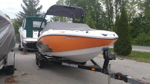 sea doo boats for sale yachtworld