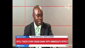 dfcu takes over crane bank expert opinion youtube