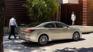 is lexus es 350 a good car 2018 lexus es luxury sedan gallery lexus com