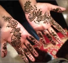 pretty floral henna henna designs by sanober at dallas us