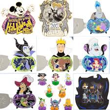 mickey s not so scary halloween party dates 2017 disney pins blog on twitter