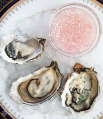 mignonette cuisine mignonette recipe mignonette sauce for oysters simplyrecipes com