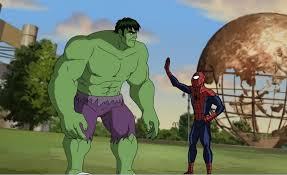 hulk design marvel cartoons films