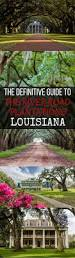 louisiana plantations guide 12 louisiana river road plantations