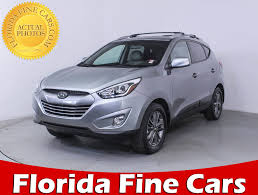 hyundai tucson 2014 price used hyundai for sale in miami fl u s news u0026 world report