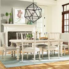 Paula Deen Dining Chairs Bungalow 7 Dining Set By Paula Deen Barrow Furniture