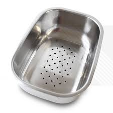 Kitchen Sink Basket Kitchen Sink Drainer Basket For Arian Vortex Stainless Steel Sink