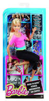 amazon barbie move barbie doll pink toys u0026 games